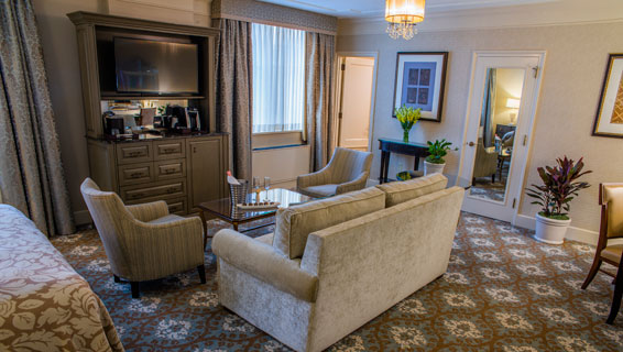 Suites The Hotel Hershey
