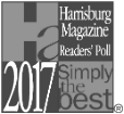 Award - Harrisburg Magazine - Simply the Best