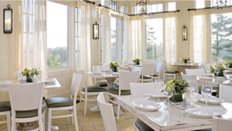 Harvest private dining room