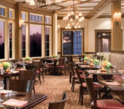 the hotel hershey - dining