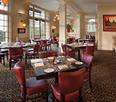 Dining The Hotel Hershey