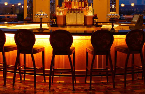 The Circular The Hotel Hershey