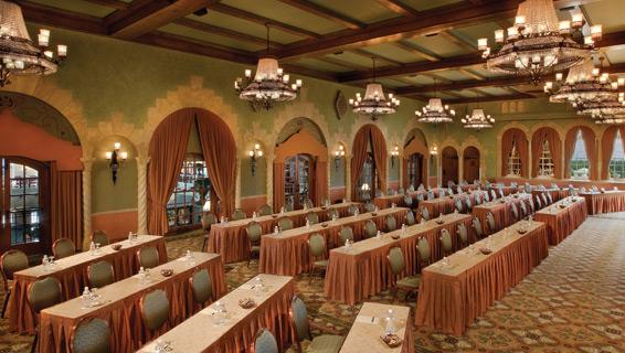 Meetings At Hershey Resorts The Hotel Hershey