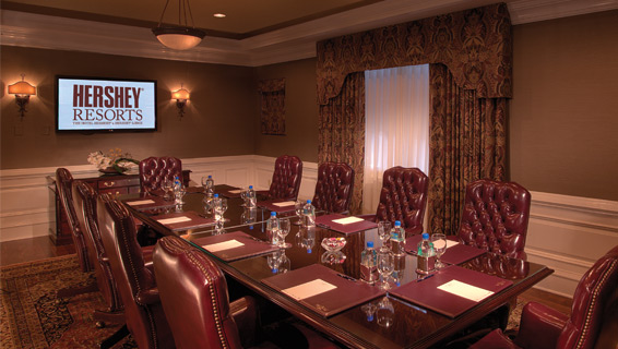 Witmer Boardroom