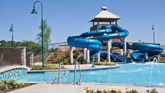 Hotel outdoor pool  Pools & Facilities | The Hotel Hershey
