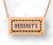 Le Vian Hershey's Pendent